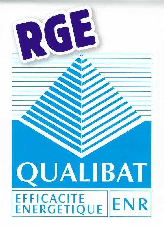 Qualibat RGE - Rantière Bâtiment - Maçonnerie Générale en Vendée