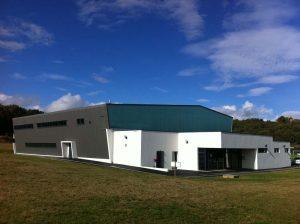 Salle de sport - Les Chatelliers-Chateaumur